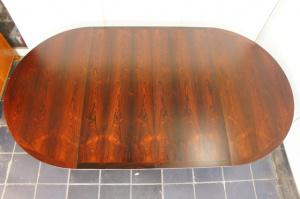 ROSEWOOD DINNING TABLE