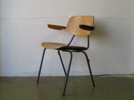 INDUSTRIAL ARM  CHAIR