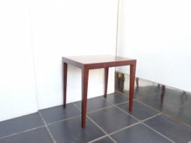 SMALL TABLE ROSEWOOD HASLEV