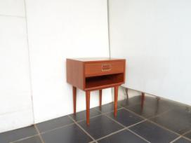 TEAK SMALL 1 DRAWER